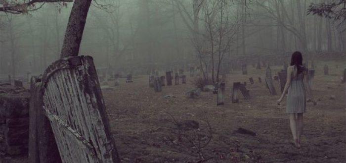 Как действует кладбищенский приворот | Настоящие маги. Все о ...