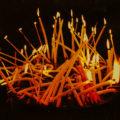 Приворот на 40 свечей