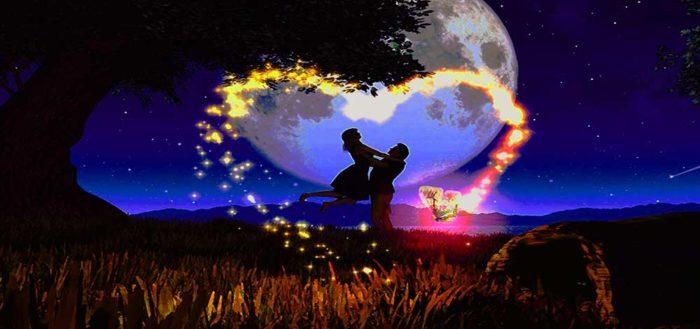Мощные любовные привороты: заклинания на фото со свечами