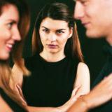 Как сделать отворот мужа от соперницы по фото